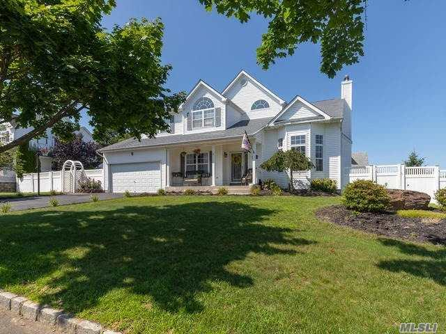 1 Shady View Xing, Manorville, NY 11949 (MLS #3048246) :: Keller Williams Points North