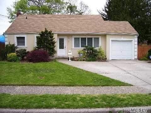 76 Prairie Dr, N. Babylon, NY 11703 (MLS #3048644) :: Netter Real Estate