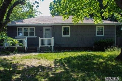 62 Carver Blvd, Bellport, NY 11713 (MLS #3049213) :: Keller Williams Points North