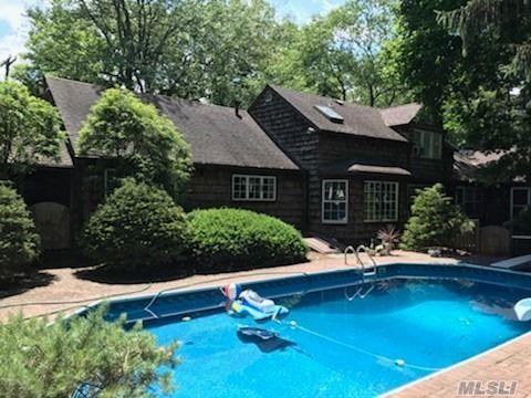 290 Depot Rd, Huntington Sta, NY 11746 (MLS #3049631) :: Platinum Properties of Long Island