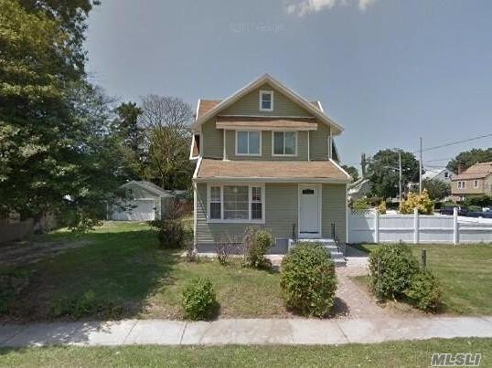 154 Long Beach Rd, Hempstead, NY 11550 (MLS #3049996) :: Platinum Properties of Long Island