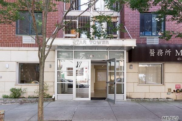 43-20 Union St Ph C, Flushing, NY 11355 (MLS #3051938) :: Netter Real Estate