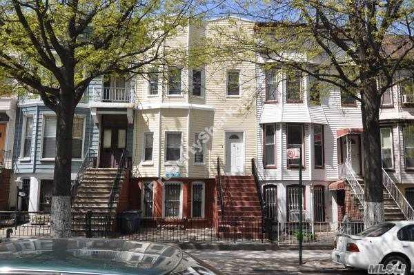 729 Chauncey St, Brooklyn, NY 11207 (MLS #3052746) :: Netter Real Estate