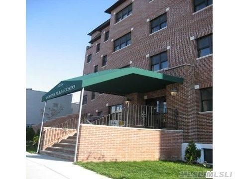 102-14 Lewis Ave 2E, Corona, NY 11368 (MLS #3053056) :: Keller Williams Points North