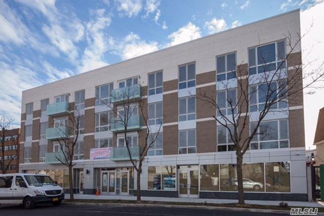 158-15 Union Turnpike 3C, Kew Garden Hills, NY 11367 (MLS #3053909) :: Netter Real Estate