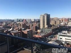 42-35 Main St 12G, Flushing, NY 11354 (MLS #3054063) :: Netter Real Estate