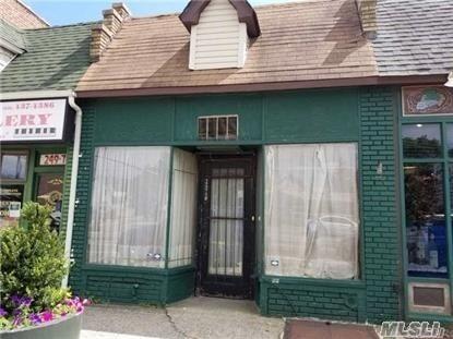 24972 Jericho Tpke, Floral Park, NY 11001 (MLS #3056218) :: Netter Real Estate