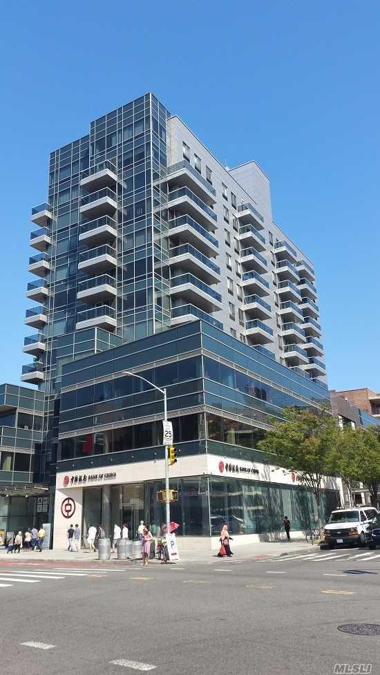 42-35 Main St 10E, Flushing, NY 11355 (MLS #3056701) :: Netter Real Estate