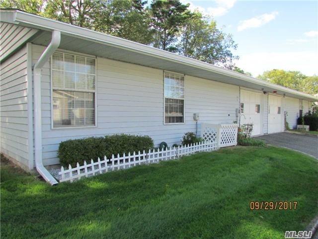 350 Woodbridge Dr B, Ridge, NY 11961 (MLS #3056727) :: Netter Real Estate