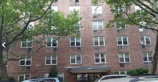 140-35 Beech Ave 7R, Flushing, NY 11355 (MLS #3056767) :: Shares of New York
