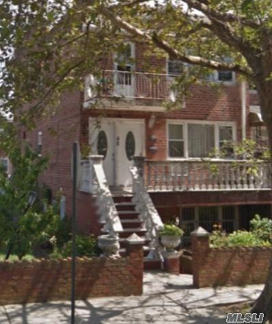 42 Paerdegat 9th St, Brooklyn, NY 11236 (MLS #3057160) :: Netter Real Estate