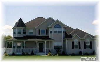 N/C Todd Ct, Holbrook, NY 11741 (MLS #3058234) :: Netter Real Estate