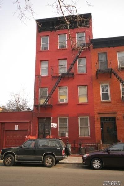 187 Bond St, Brooklyn, NY 11217 (MLS #3059087) :: Keller Williams Points North