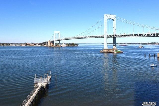 166-25 Powells Cove Blvd 2E, Beechhurst, NY 11357 (MLS #3059575) :: Shares of New York