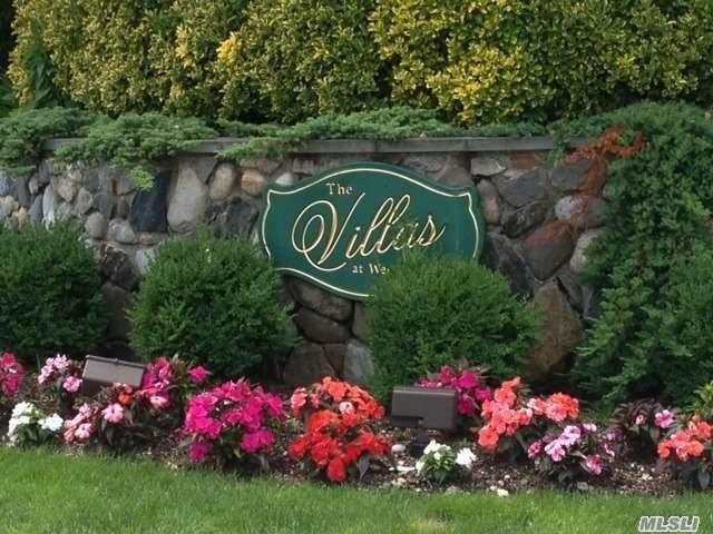 38 Villas Cir, Melville, NY 11747 (MLS #3059805) :: The Lenard Team