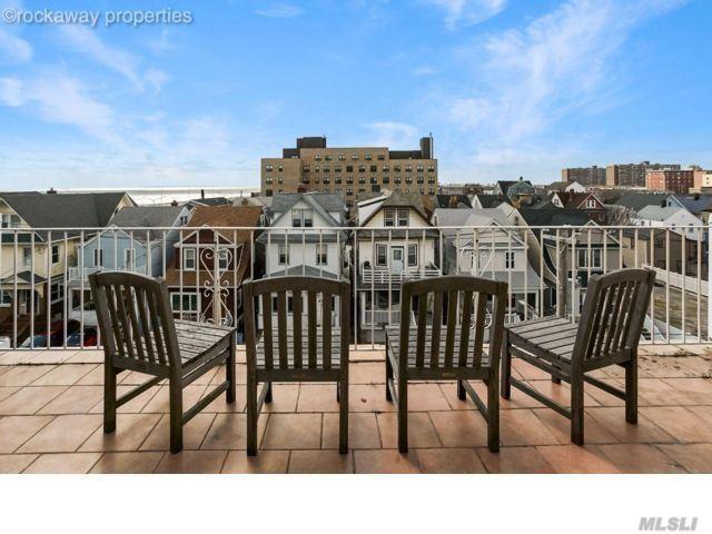 130 Beach 92nd St C, Rockaway Beach, NY 11693 (MLS #3062604) :: Netter Real Estate