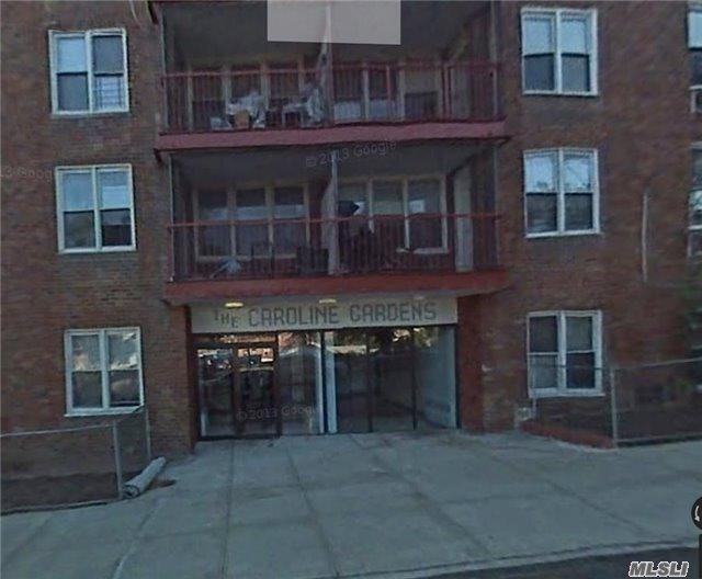 8616 60th Ave 4B, Elmhurst, NY 11373 (MLS #3065014) :: Shares of New York