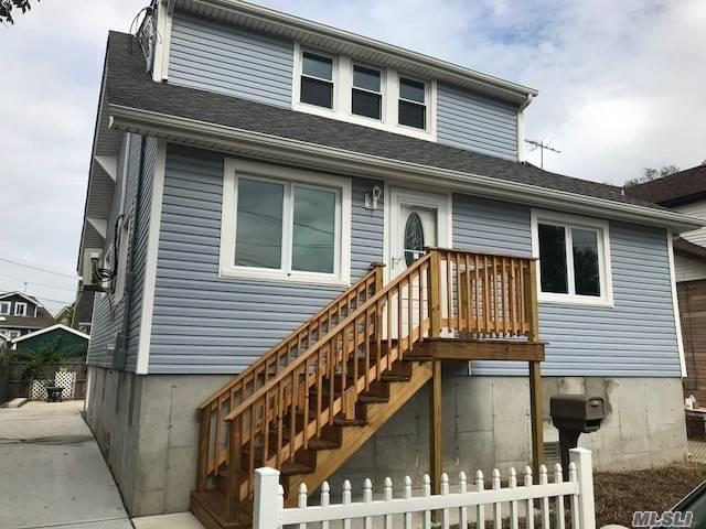 6 North St, Lawrence, NY 11559 (MLS #3066138) :: The Lenard Team