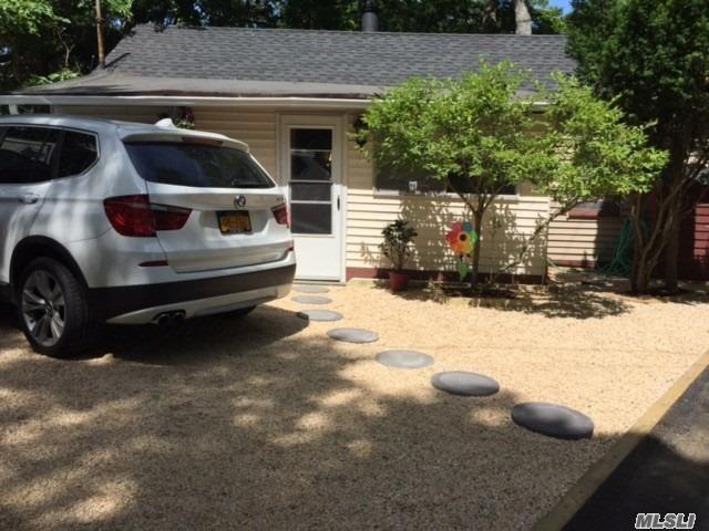 3010-72 Hulse Landing Rd, Wading River, NY 11792 (MLS #3066320) :: Netter Real Estate