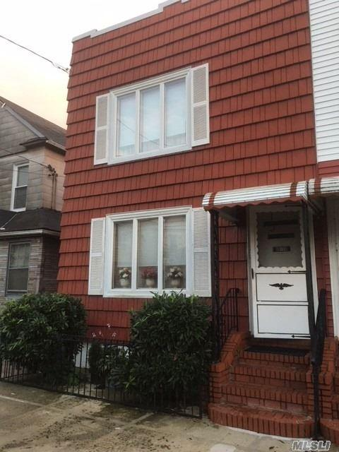 80-14 90th Ave, Woodhaven, NY 11421 (MLS #3066581) :: The Kalyan Team