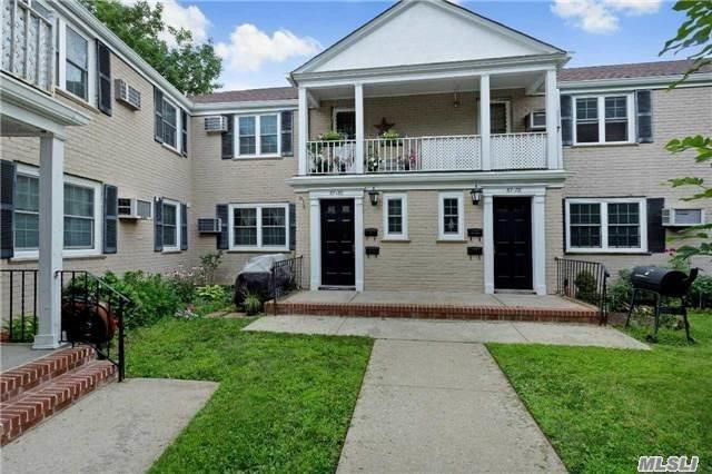 6780 223rd Place A, Bayside, NY 11364 (MLS #3066985) :: The Kalyan Team