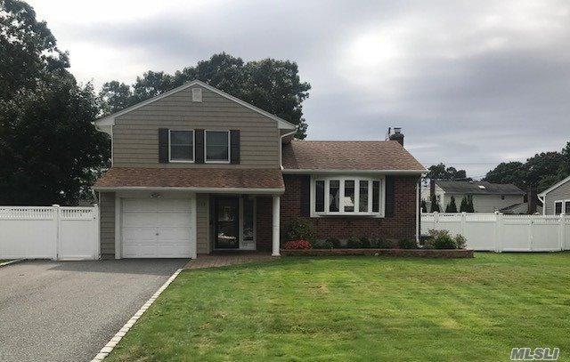 112 Argyle Dr, East Islip, NY 11730 (MLS #3067195) :: Netter Real Estate