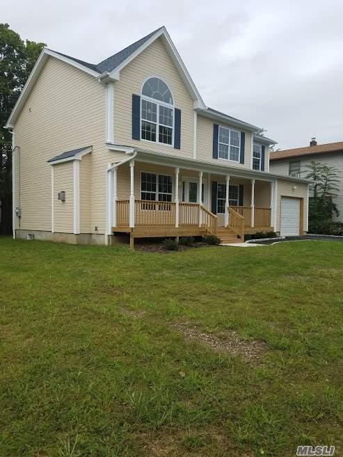 59 Southard Ave, W. Babylon, NY 11704 (MLS #3067315) :: Netter Real Estate