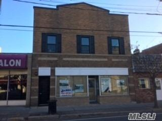 253 Main St, Farmingdale, NY 11735 (MLS #3069805) :: Netter Real Estate