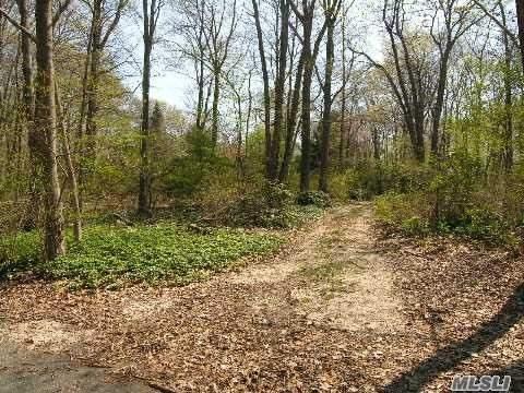 7 Spring Hill Road Hl, Nissequogue, NY 11780 (MLS #3070797) :: Netter Real Estate