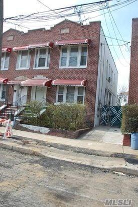 716 Logan St, Brooklyn, NY 11208 (MLS #3071191) :: The Lenard Team