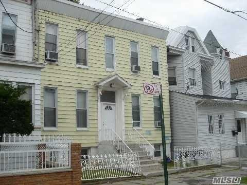 117 Cleveland St, Brooklyn, NY 11208 (MLS #3072109) :: Shares of New York