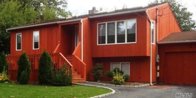 9 Knollcrest Rd, Nesconset, NY 11767 (MLS #3072271) :: Keller Williams Points North