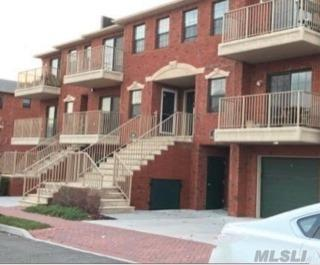 2-06B Constitution Pl 2nd Fl, College Point, NY 11356 (MLS #3072299) :: The Lenard Team