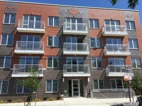 32-15 Leavitt St 1D, Flushing, NY 11354 (MLS #3072990) :: Netter Real Estate