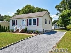 3 Wilson St, E. Northport, NY 11731 (MLS #3073826) :: Signature Premier Properties