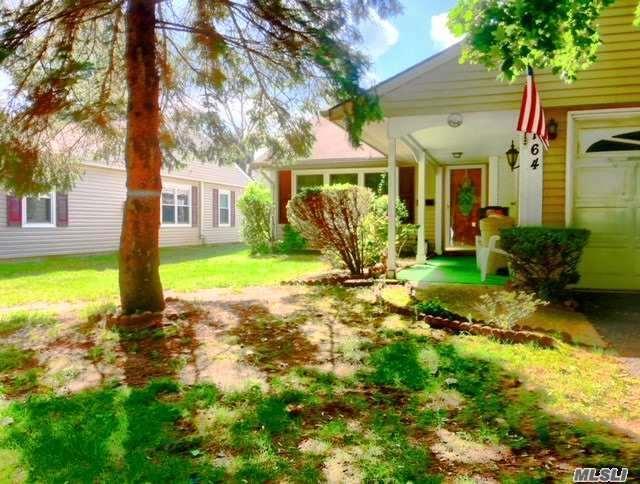 164 Laurance Ln, Ridge, NY 11961 (MLS #3074387) :: Keller Williams Points North