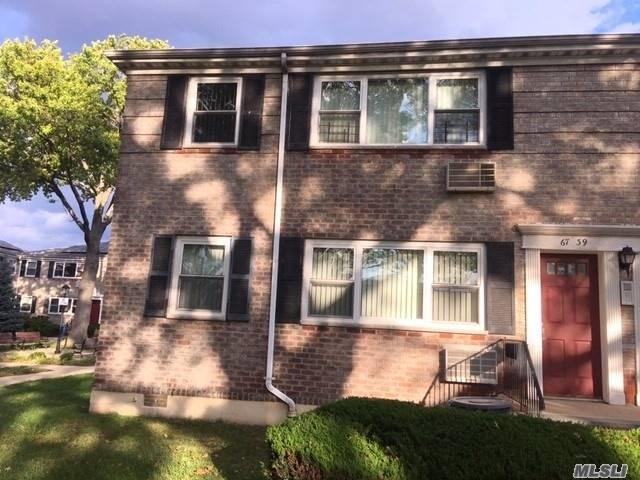 67-39 150 St 350A, Kew Garden Hills, NY 11367 (MLS #3074850) :: Netter Real Estate