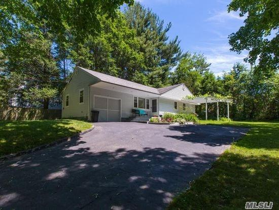 2 2nd St, Syosset, NY 11791 (MLS #3075451) :: Signature Premier Properties