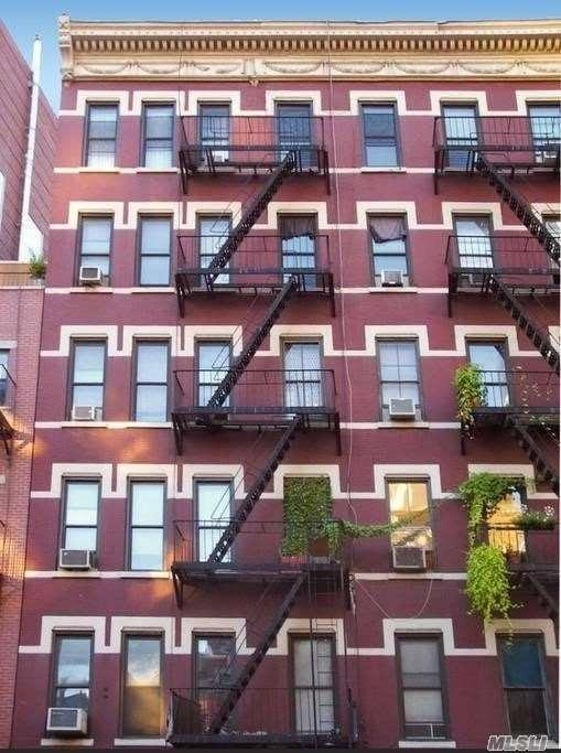 855 9th Ave 2A, Out Of Area Town, NY 10019 (MLS #3075473) :: Signature Premier Properties