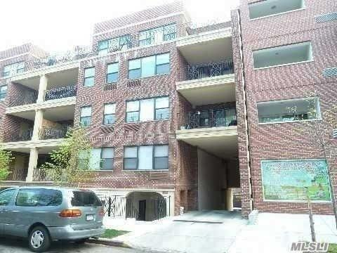 71-19 162nd St 3H, Flushing, NY 11365 (MLS #3075879) :: Keller Williams Points North