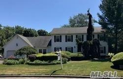 49 Buccaneer Ln, Setauket, NY 11733 (MLS #3077206) :: Shares of New York