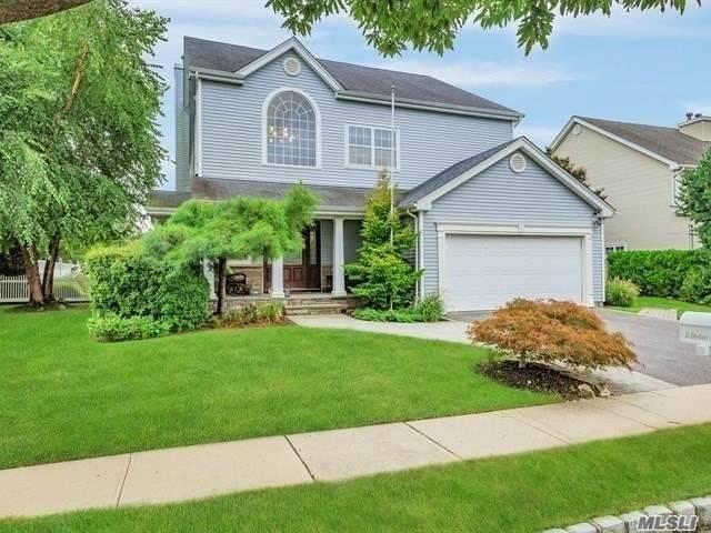 5 Dylan Pl, Melville, NY 11747 (MLS #3077222) :: Netter Real Estate