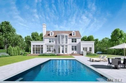 256 N North Main St, Southampton, NY 11968 (MLS #3079201) :: Netter Real Estate
