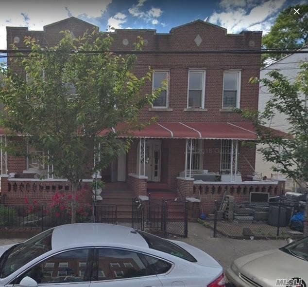 198 East 52nd Street, East Flatbush, NY 11203 (MLS #3079285) :: HergGroup New York