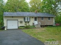 79 Fawn Ln, S. Setauket, NY 11720 (MLS #3079819) :: Keller Williams Points North