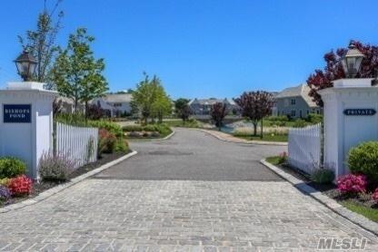 406 High Pond Ln, Southampton, NY 11968 (MLS #3080082) :: Netter Real Estate