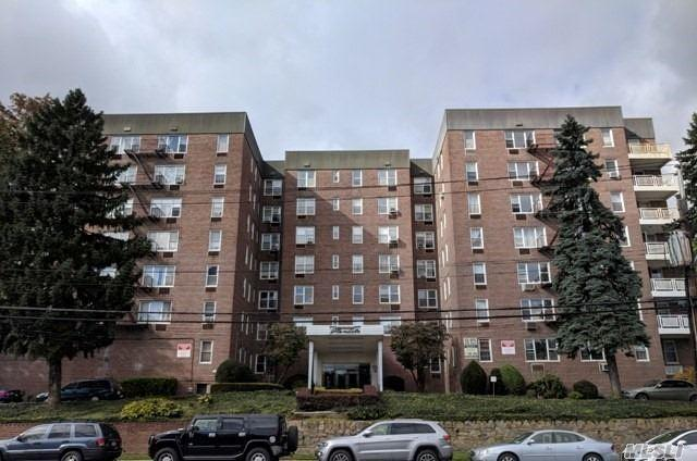 125 Bronx River Rd 3G, Out Of Area Town, NY 10704 (MLS #3080192) :: Netter Real Estate