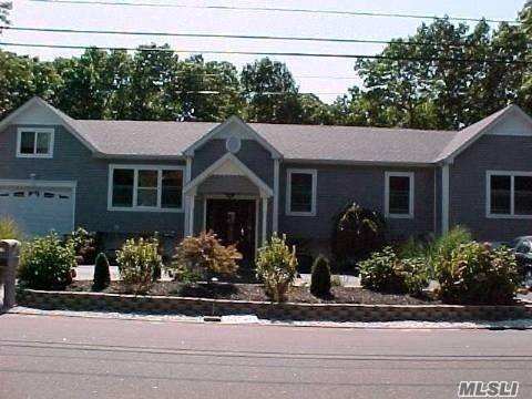 18 Lynbrook St, Centereach, NY 11720 (MLS #3080220) :: Keller Williams Points North
