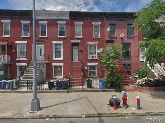 67 Somers St, Brooklyn, NY 11233 (MLS #3080511) :: Janie Davis