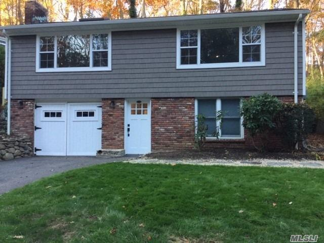 58 Oakdale Rd, Centerport, NY 11721 (MLS #3081218) :: Signature Premier Properties